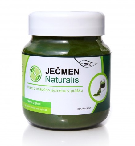jecmen-naturalis-200g